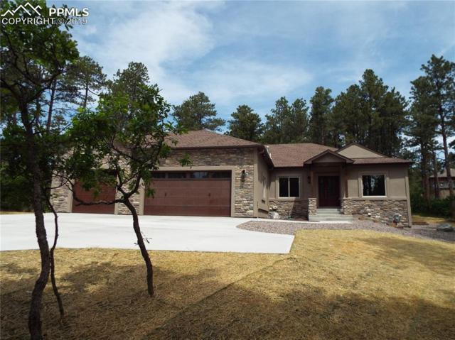 1270 Fallen Tree Road, Monument, CO 80132 (#1413751) :: Action Team Realty