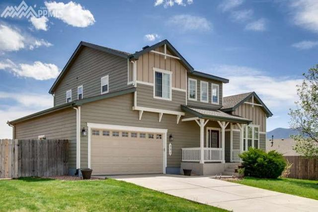 751 Struthers Ranch Road, Colorado Springs, CO 80921 (#1421481) :: 8z Real Estate
