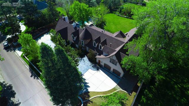 41 Broadmoor Avenue, Colorado Springs, CO 80906 (#1424623) :: 8z Real Estate