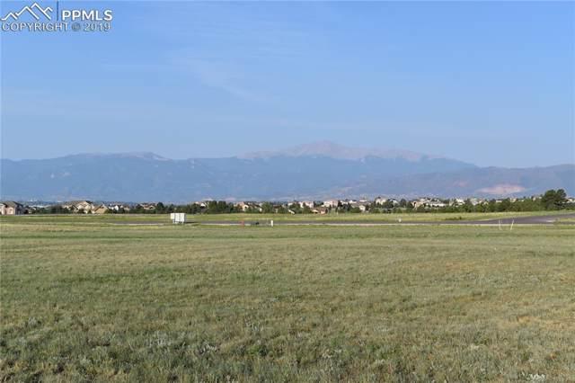 9937 Lochwinnoch Lane, Colorado Springs, CO 80908 (#1425113) :: The Treasure Davis Team