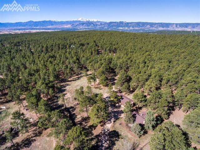 15470 Highway 83, Colorado Springs, CO 80921 (#1440230) :: RE/MAX Advantage