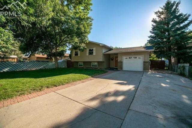 6870 Arctic Place, Colorado Springs, CO 80911 (#1444464) :: The Kibler Group