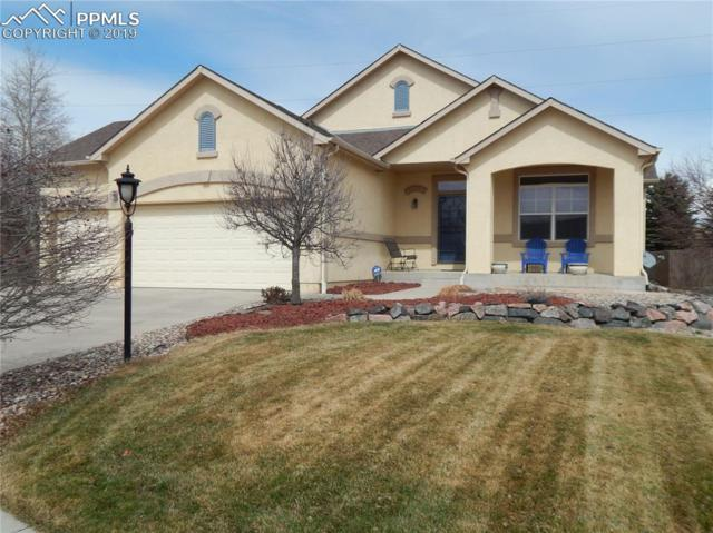 10019 Red Sage Drive, Colorado Springs, CO 80920 (#1445176) :: Jason Daniels & Associates at RE/MAX Millennium