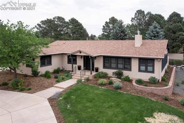 3075 Rockbrook Lane, Colorado Springs, CO 80904 (#1447366) :: The Artisan Group at Keller Williams Premier Realty
