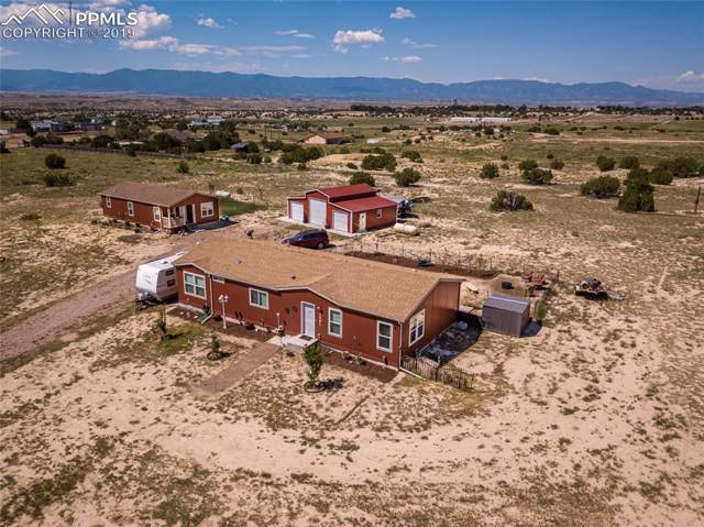 1561 R Street A/B, Penrose, CO 81240 (#1453377) :: Tommy Daly Home Team