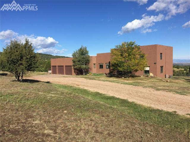3421 San Isabel Drive, Pueblo, CO 81005 (#1454383) :: 8z Real Estate