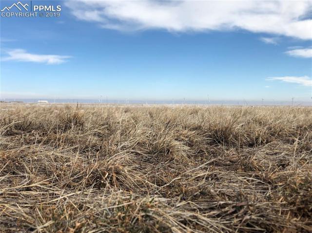 Alford Road, Simla, CO 80835 (#1459391) :: Colorado Home Finder Realty