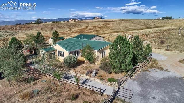 2755 S Meridian Road, Colorado Springs, CO 80929 (#1469744) :: Jason Daniels & Associates at RE/MAX Millennium