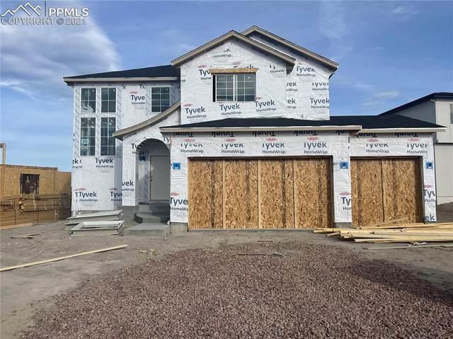6624 Rolling Creek Drive, Colorado Springs, CO 80924 (#1470945) :: 8z Real Estate