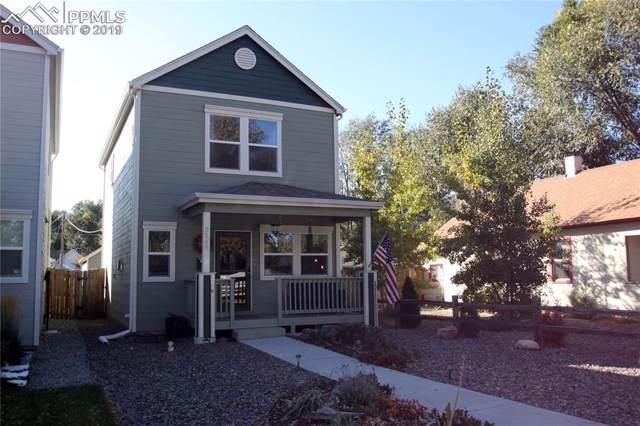 2508 Wood Avenue, Colorado Springs, CO 80907 (#1472394) :: Action Team Realty