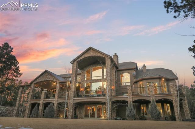 15376 Shadow Mountain Ranch Road, Larkspur, CO 80118 (#1478242) :: 8z Real Estate