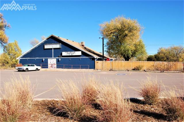 606 S Santa Fe Avenue, Fountain, CO 80817 (#1481408) :: Jason Daniels & Associates at RE/MAX Millennium