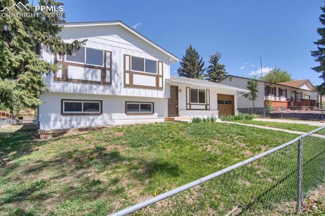 1524 Shasta Drive, Colorado Springs, CO 80910 (#1489591) :: Fisk Team, RE/MAX Properties, Inc.