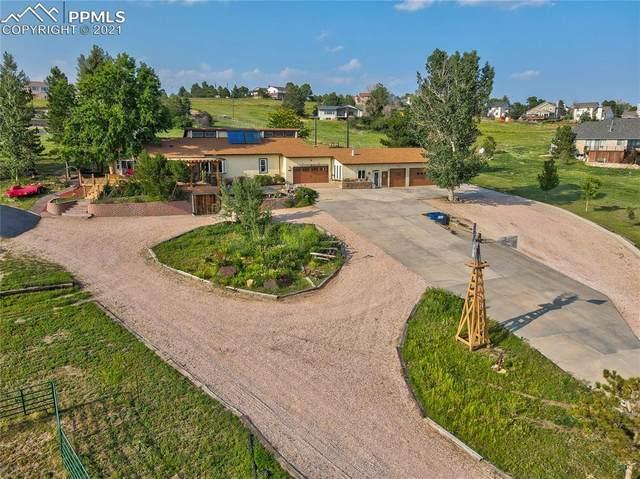 3086 Shrider Road, Colorado Springs, CO 80920 (#1496189) :: Action Team Realty