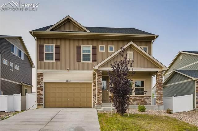 7834 Treehouse Terrace, Fountain, CO 80817 (#1503480) :: Symbio Denver