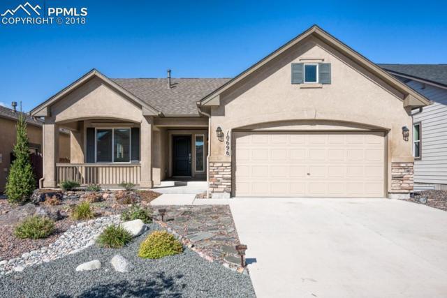 10696 Echo Canyon Drive, Colorado Springs, CO 80908 (#1504349) :: CENTURY 21 Curbow Realty