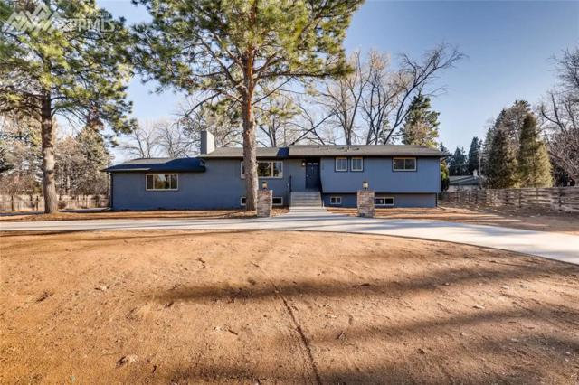 109 Vine Street, Colorado Springs, CO 80906 (#1521623) :: Jason Daniels & Associates at RE/MAX Millennium