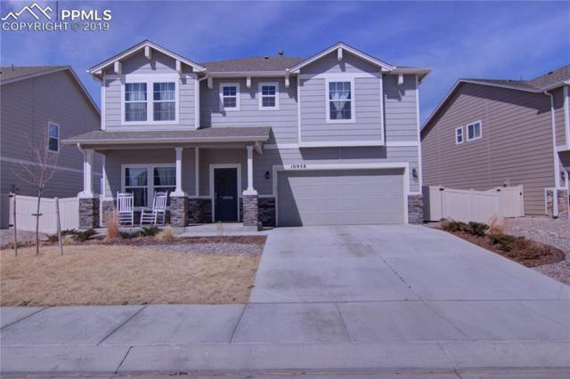 10958 Hidden Prairie Parkway, Fountain, CO 80817 (#1523074) :: The Kibler Group