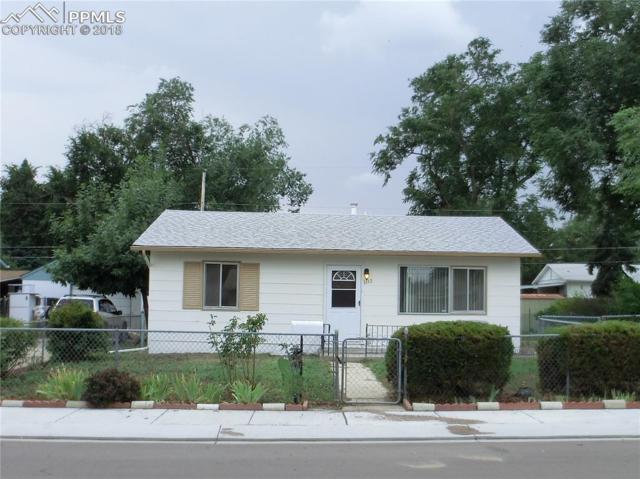 1113 Norwood Avenue, Colorado Springs, CO 80906 (#1538320) :: Jason Daniels & Associates at RE/MAX Millennium