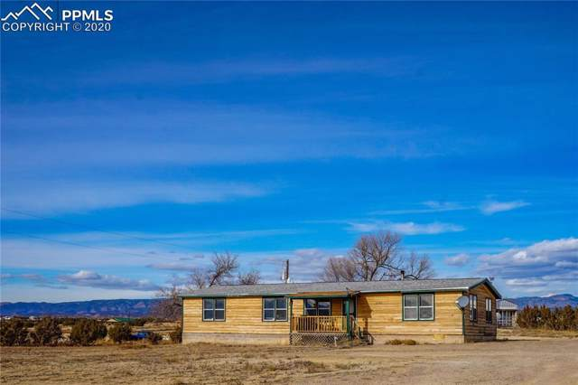 1745 15th Street, Penrose, CO 81240 (#1575043) :: The Treasure Davis Team