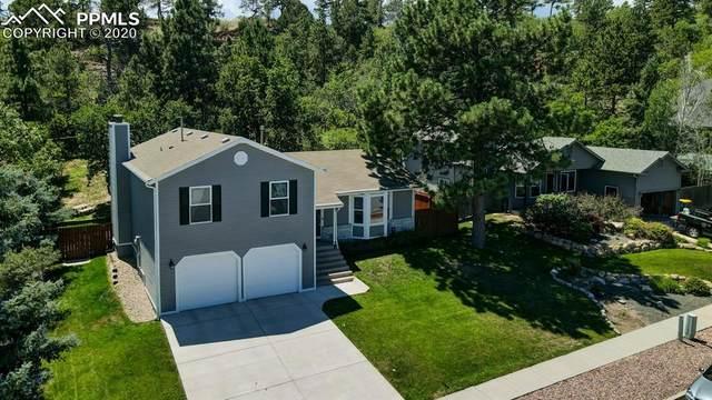 1735 Palm Drive, Colorado Springs, CO 80918 (#1603070) :: Colorado Home Finder Realty