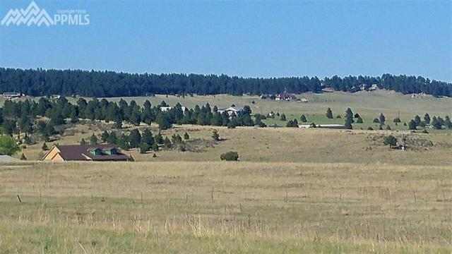 0 Fulda Lane, Peyton, CO 80831 (#1615312) :: The Hunstiger Team