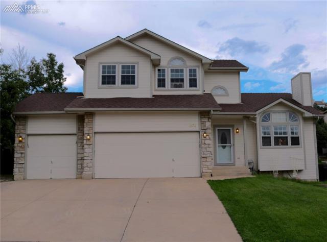 1870 Smoke Ridge Drive, Colorado Springs, CO 80919 (#1616338) :: 8z Real Estate