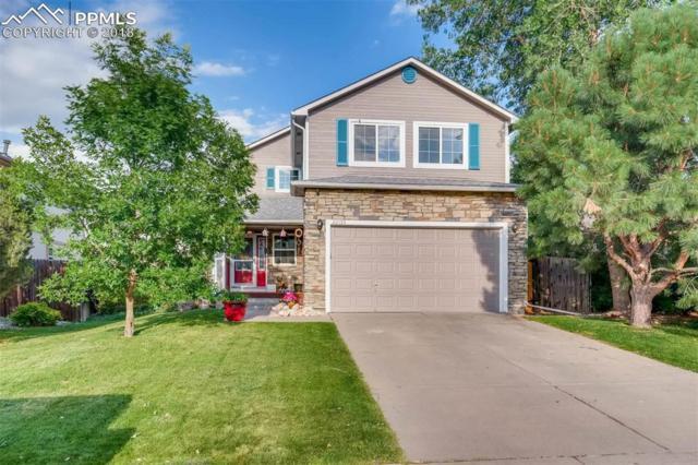 22156 E Princeton Circle, Aurora, CO 80018 (#1628213) :: Harling Real Estate