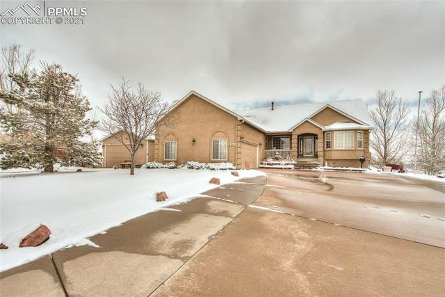 8371 Tompkins Road, Peyton, CO 80831 (#1640135) :: CC Signature Group