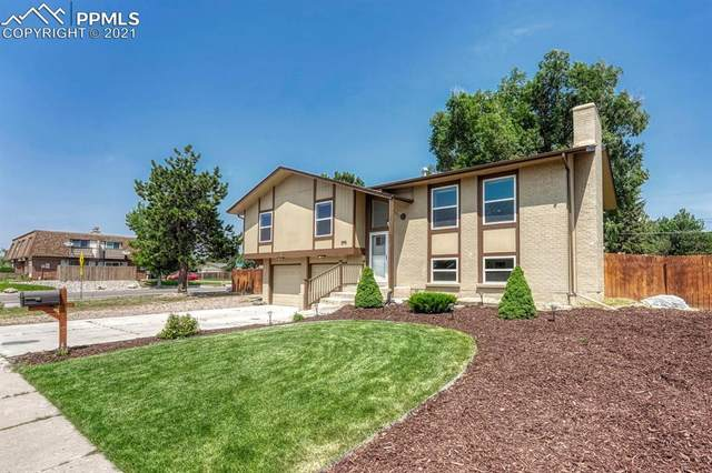 1295 Brittany Circle, Colorado Springs, CO 80918 (#1653343) :: Fisk Team, eXp Realty