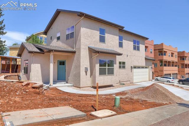 7 Red Rock Avenue, Colorado Springs, CO 80904 (#1653376) :: Action Team Realty