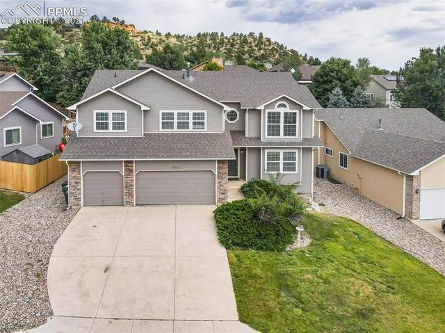 1520 Bear Cloud Drive, Colorado Springs, CO 80919 (#1661355) :: Tommy Daly Home Team