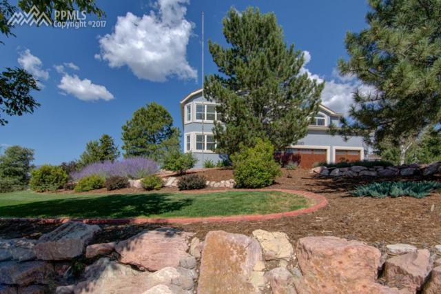 1880 Springcrest Road, Colorado Springs, CO 80920 (#1663646) :: Jason Daniels & Associates at RE/MAX Millennium