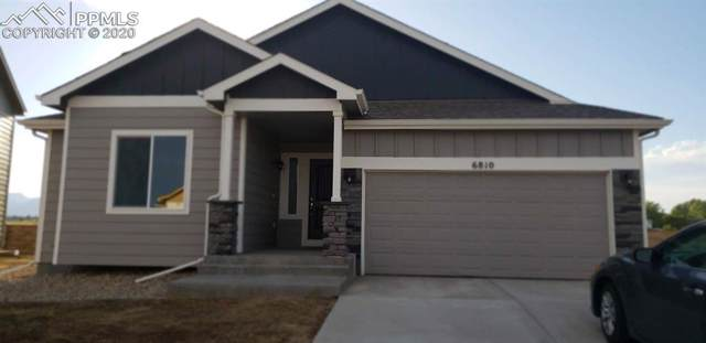 6810 Mandan Drive, Colorado Springs, CO 80925 (#1665574) :: The Kibler Group