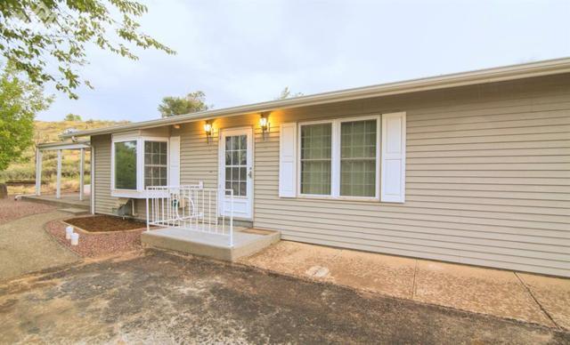 3163 Eastridge Lane, Canon City, CO 81212 (#1688377) :: 8z Real Estate