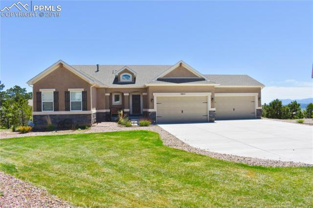 19855 Alexandria Drive, Monument, CO 80132 (#1700411) :: Action Team Realty