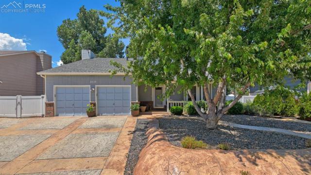 2516 Cardigan Drive, Colorado Springs, CO 80920 (#1700834) :: Jason Daniels & Associates at RE/MAX Millennium
