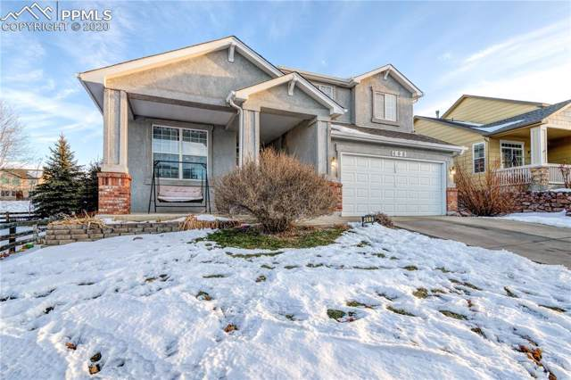 408 Oxbow Drive, Monument, CO 80132 (#1700974) :: The Daniels Team