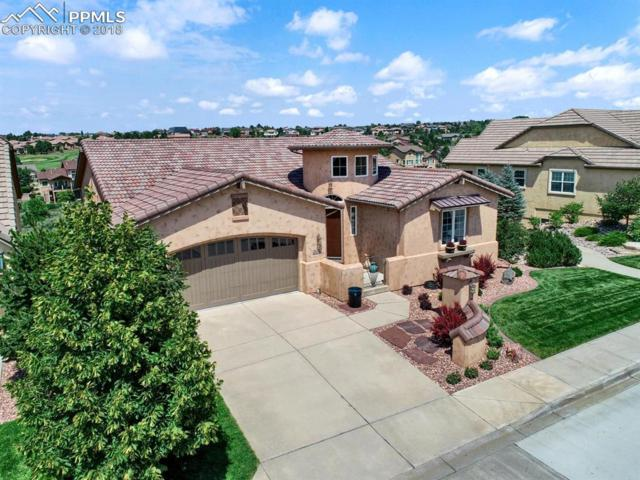 2420 Pine Valley View, Colorado Springs, CO 80920 (#1727229) :: Harling Real Estate