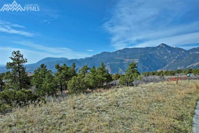 3710 Outback Vista Point, Colorado Springs, CO 80904 (#1727414) :: The Hunstiger Team