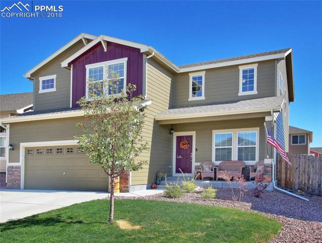 7839 Wagonwood Place, Colorado Springs, CO 80908 (#1767051) :: 8z Real Estate