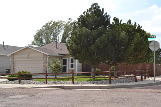 4410 Hennings Drive, Colorado Springs, CO 80911 (#1790573) :: 8z Real Estate
