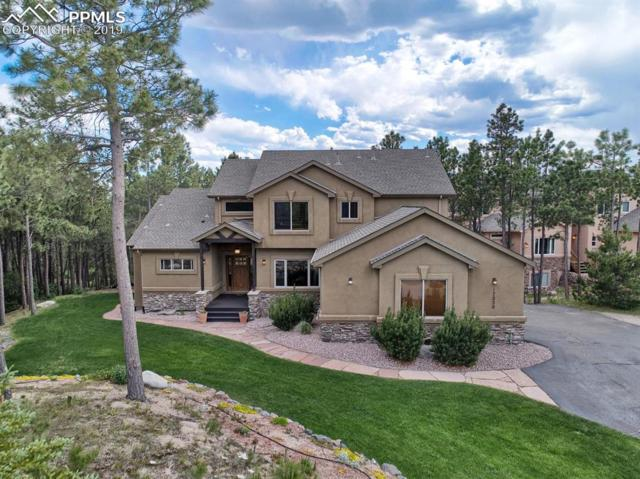 17230 Lamplight Drive, Monument, CO 80132 (#1801403) :: Fisk Team, RE/MAX Properties, Inc.