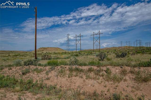 20982 Armadillo Heights, Fountain, CO 80817 (#1817933) :: Action Team Realty