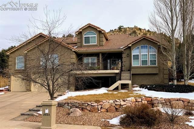3465 Muirfield Drive, Colorado Springs, CO 80907 (#1825362) :: Action Team Realty