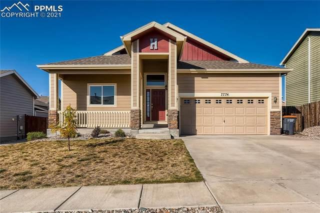 7774 Springwood Terrace, Colorado Springs, CO 80908 (#1829689) :: 8z Real Estate