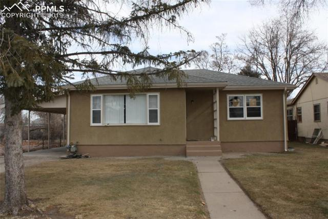 408 Morrison Avenue, Pueblo, CO 81005 (#1835354) :: The Peak Properties Group