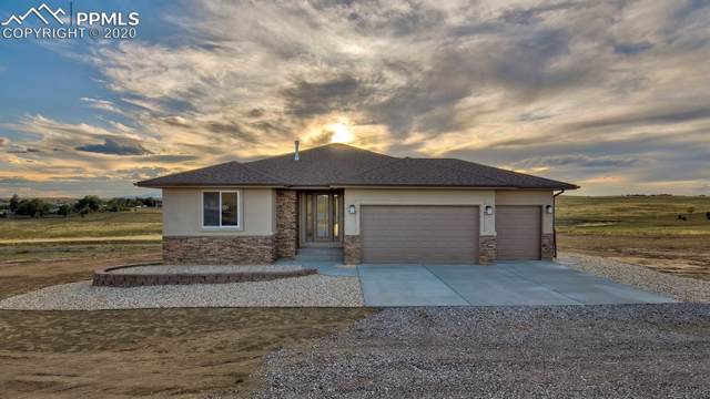 1620 Terri Lee Drive, Peyton, CO 80831 (#1843114) :: Action Team Realty