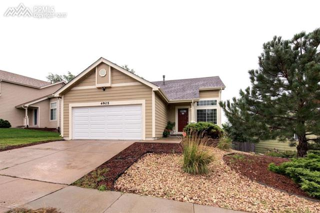 4905 Ardley Drive, Colorado Springs, CO 80922 (#1859328) :: Jason Daniels & Associates at RE/MAX Millennium