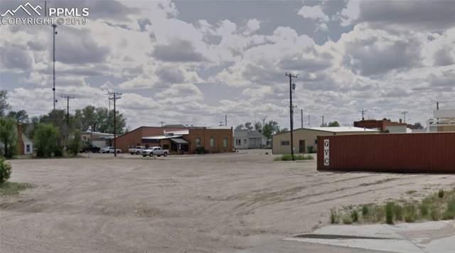 202 Church Street, Kit Carson, CO 80825 (#1871547) :: The Kibler Group
